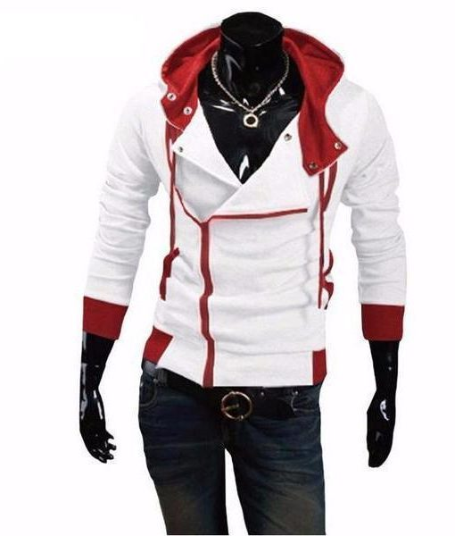 Assassin S Creed Style Hoodie Deal Dingos